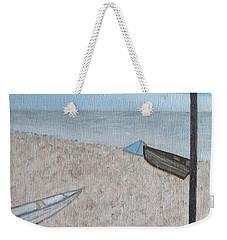 Budleigh Weekender Tote Bag