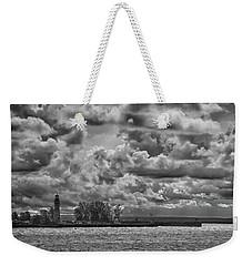 Buffalo Lighthouse 8111 Weekender Tote Bag