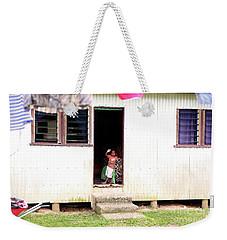 Bula Weekender Tote Bag