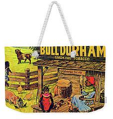 Bull Durham My It Shure Am Sweet Tastan Weekender Tote Bag