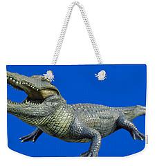 Bull Gator Transparent For T Shirts Weekender Tote Bag