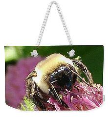 Bumblebee One Weekender Tote Bag