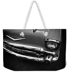 Bumper Weekender Tote Bag