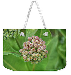 Bunches Weekender Tote Bag