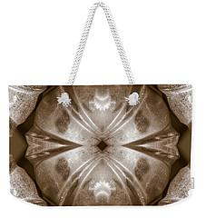 Bundt Pan Design 2 - Weekender Tote Bag