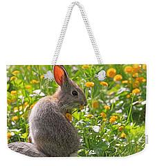 Bunny Brunch Weekender Tote Bag