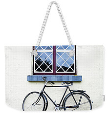 Bunratty Bike Weekender Tote Bag