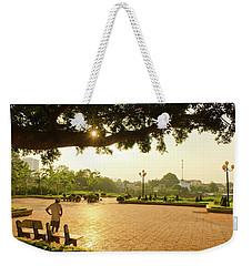 Buon Ma Thuot City Park Weekender Tote Bag