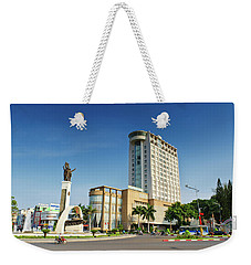 Buon Ma Thuot City Square Weekender Tote Bag