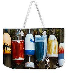 Buoy Weekender Tote Bag