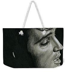 Burbank California '68, No.2 Weekender Tote Bag