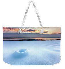 Burgas Weekender Tote Bag