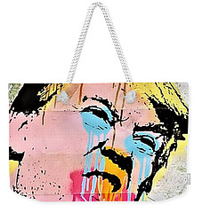 Burger King Trump Weekender Tote Bag
