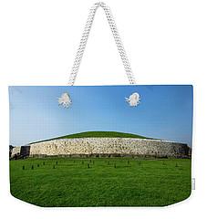 Burial Mound Weekender Tote Bag