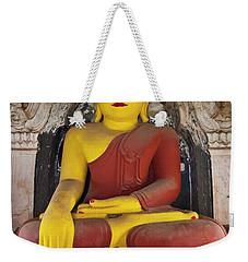 Burma_d1150 Weekender Tote Bag