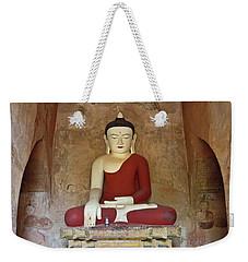 Burma_d2078 Weekender Tote Bag