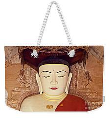 Burma_d2085 Weekender Tote Bag