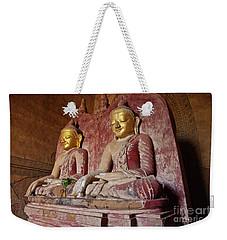 Burma_d2104 Weekender Tote Bag