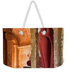 Burma_d2280 Weekender Tote Bag