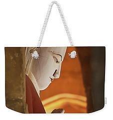 Burma_d2287 Weekender Tote Bag