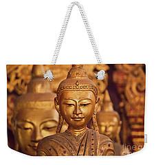 Burma_d579 Weekender Tote Bag