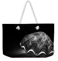 Burning Core, Dead Shell Weekender Tote Bag