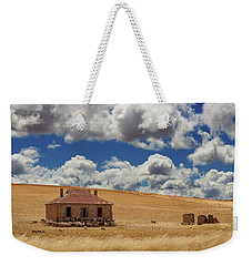 Burra Weekender Tote Bag by Tim Nichols