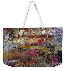 Burst Of Sunshine Weekender Tote Bag