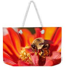 Busy Bee II Weekender Tote Bag