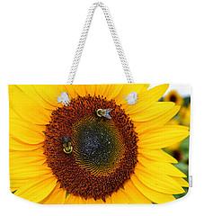 Busy Bees  Weekender Tote Bag