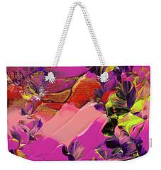 Butterflies #2 Weekender Tote Bag