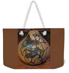 Butterflies #gn 11 Weekender Tote Bag