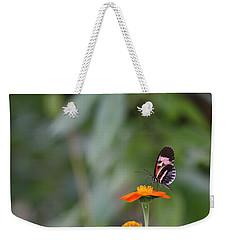 Butterfly 16 Weekender Tote Bag