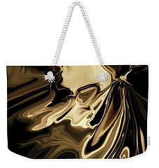 Weekender Tote Bag featuring the digital art Butterfly 2 by Rabi Khan