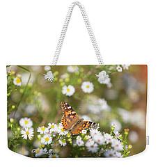 Butterfly #8 Weekender Tote Bag