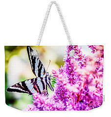 Butterfly Beautiful  Weekender Tote Bag