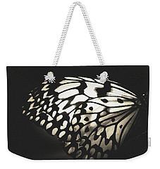 Butterfly Dancer Weekender Tote Bag by The Art Of Marilyn Ridoutt-Greene