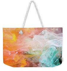 Butterfly Dream - Colorful Art Photography Weekender Tote Bag