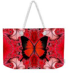 Butterfly Dream Phone Case Weekender Tote Bag