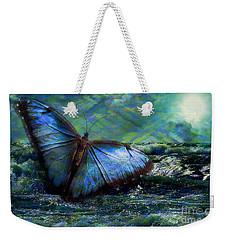 Butterfly Dreams 2015 Weekender Tote Bag