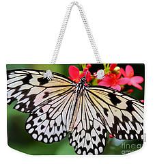 Butterfly Spectacular Weekender Tote Bag