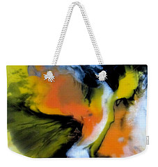 Butterfly Wings Weekender Tote Bag