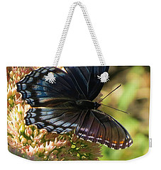 Butterfly2 Weekender Tote Bag