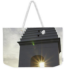 Butteries Sunset Weekender Tote Bag