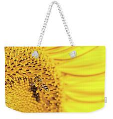 Bee Lives Matter Weekender Tote Bag