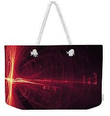 Buzz Weekender Tote Bag