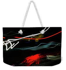 BW Weekender Tote Bag