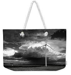 Bw Mill Weekender Tote Bag