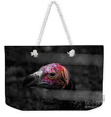 Bw Vulture - Wildlife Weekender Tote Bag