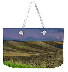 By A Different Light Weekender Tote Bag